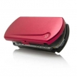 Чехол LUXURY Hard Case Gloss Top Capdase Red