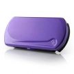 Чехол LUXURY Hard Case Gloss Top Capdase Violet