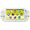 PlayStation Vita Slim Wi-Fi (PS Vita Slim) White + Green