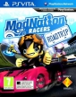 Modnation Racers: Road Trip [PS Vita] (русская версия)