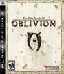 The Elder Scrolls IV: Oblivion GOTY [PS3]
