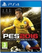 Pro Evolution Soccer 2016  [ PS 4 ]