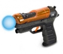 Пистолет для PS 3 Shooting Equipment Gun Pistol Orange + Black