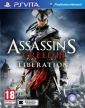Assassins Creed: Liberation (русская версия)  [PS Vita]