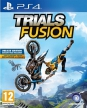 Trials Fusion Deluxe Edition [PS4]
