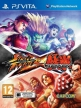 Street Fighter x Tekken - PS Vita