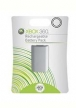 XBOX 360 Rechargeable Battery Pack Белый